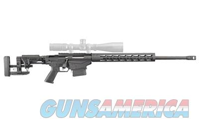 Ruger Precision Rifle 6mm Creedmoor  Guns > Rifles > Ruger Rifles > Precision Rifle Series