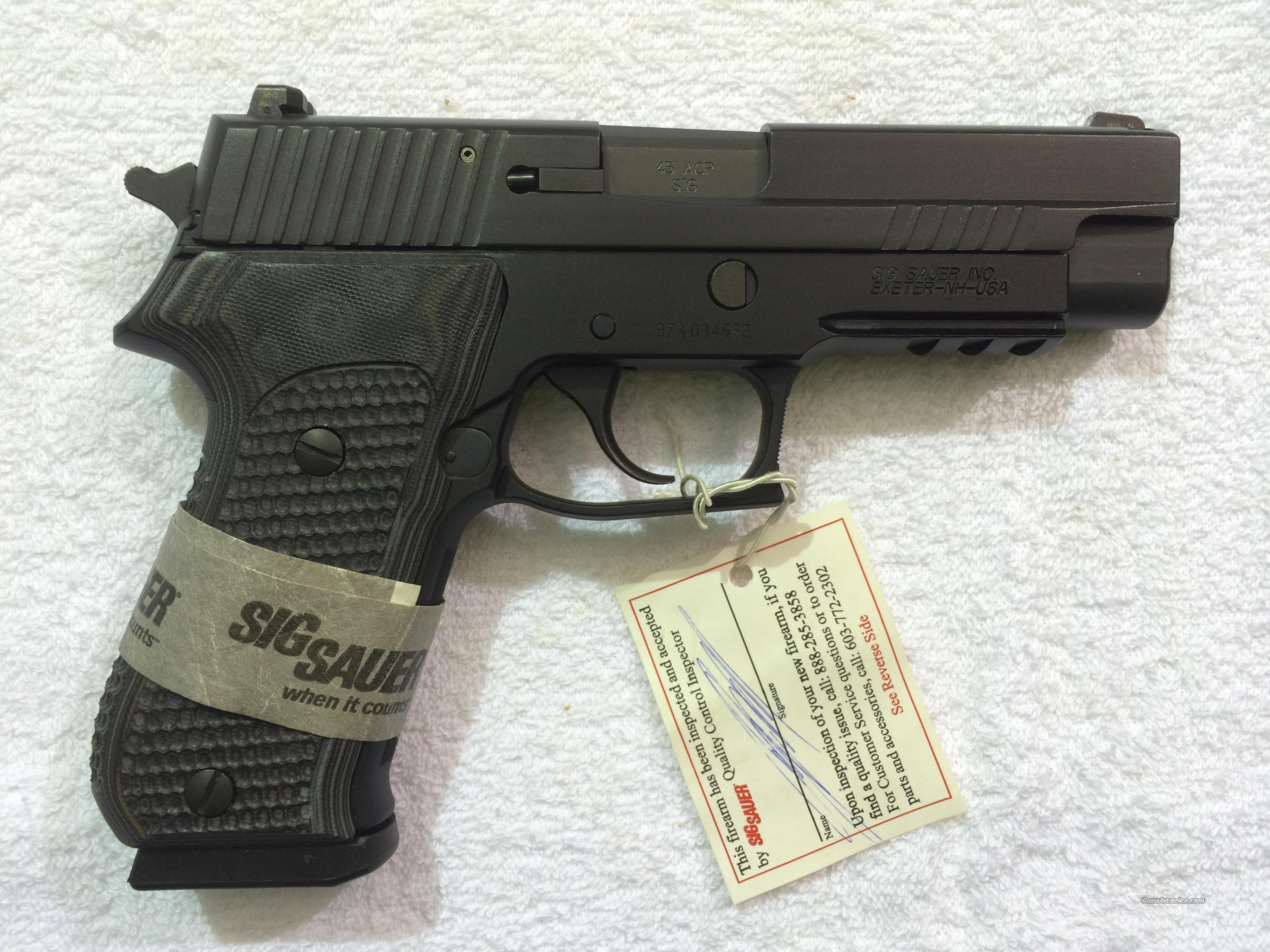 Sig Sauer P220 Extreme  Guns > Pistols > Sig - Sauer/Sigarms Pistols > P220