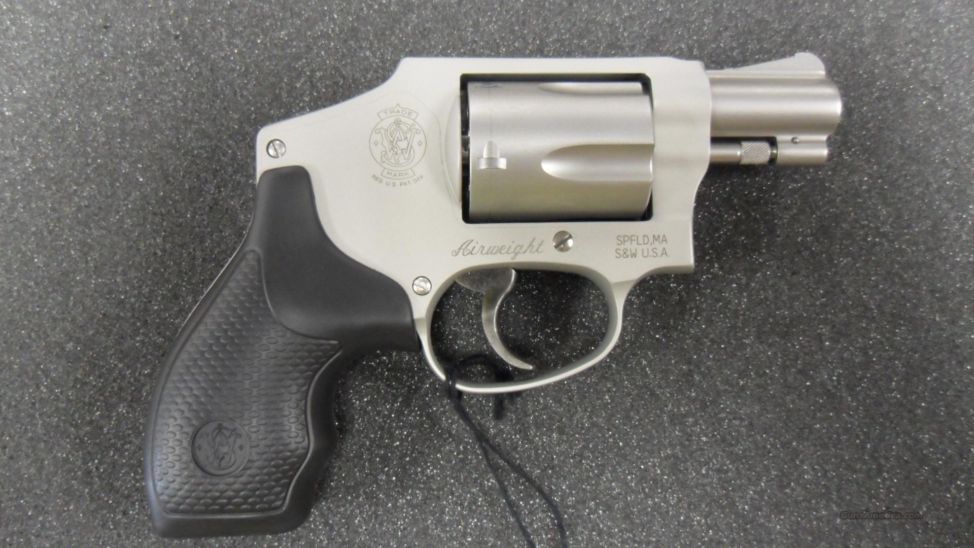 Smith & Wesson 642-2, 38 Special  Guns > Pistols > Smith & Wesson Revolvers > Full Frame Revolver