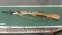 SAMCO SKS  Guns > Rifles > SKS Rifles