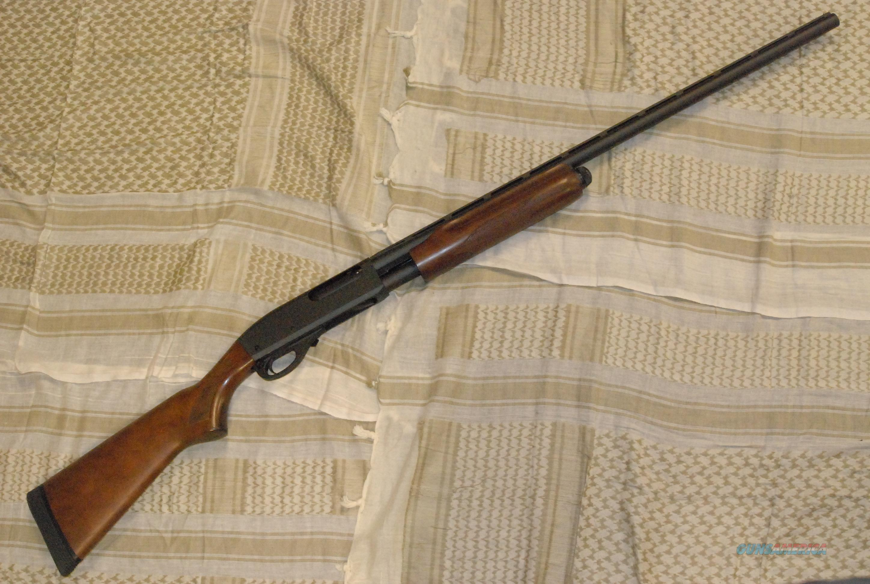 Remington 870 20 ga shotgun  Guns > Shotguns > Remington Shotguns  > Pump > Hunting