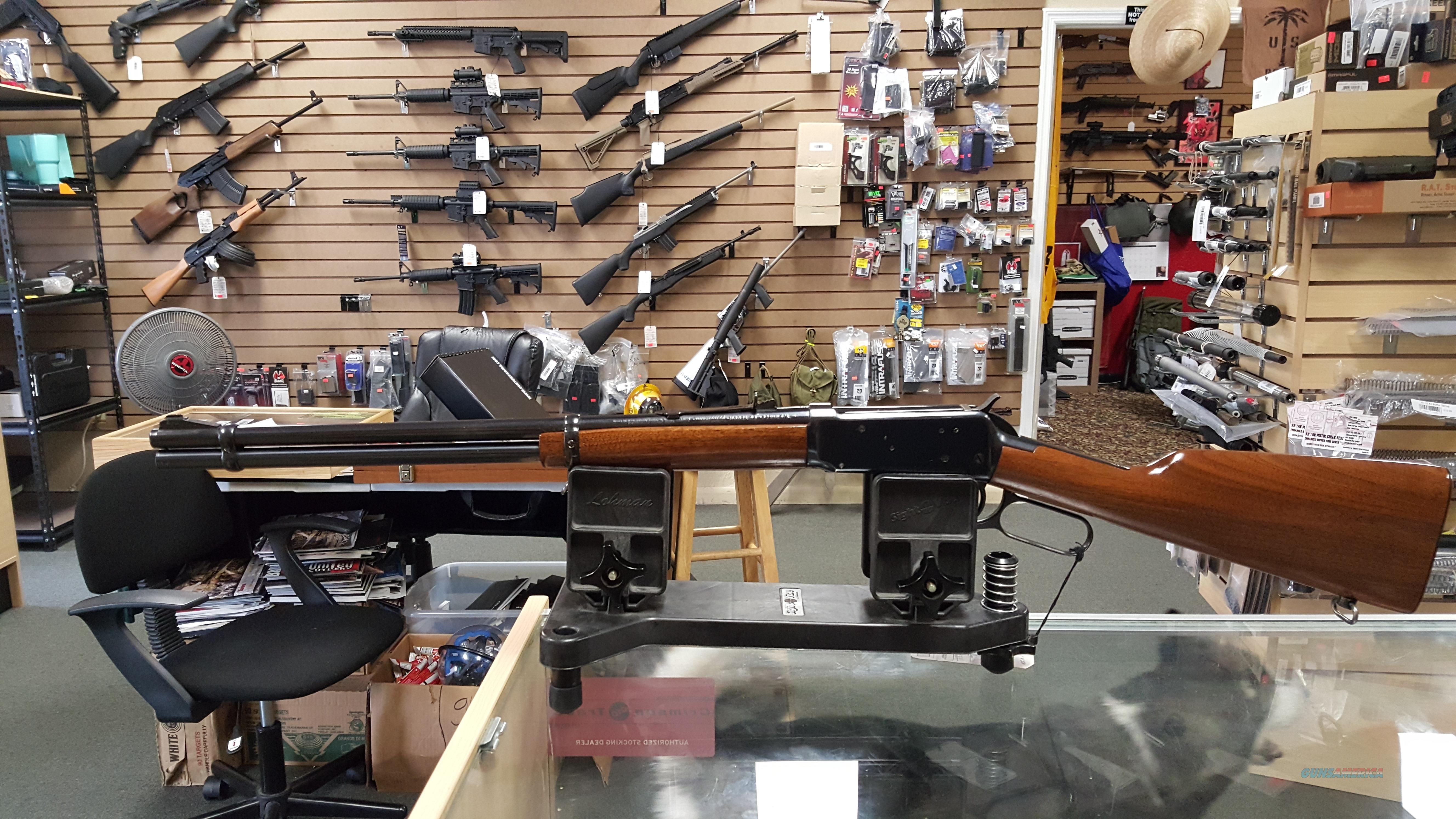 Winchester model 94  Guns > Rifles > Winchester Rifles - Modern Lever > Model 94 > Post-64