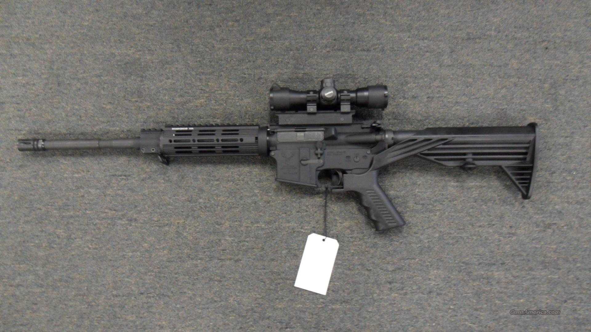 LEFT Handed Stag Arms Stag 15 .556   Guns > Rifles > Stag Arms > Complete Rifles