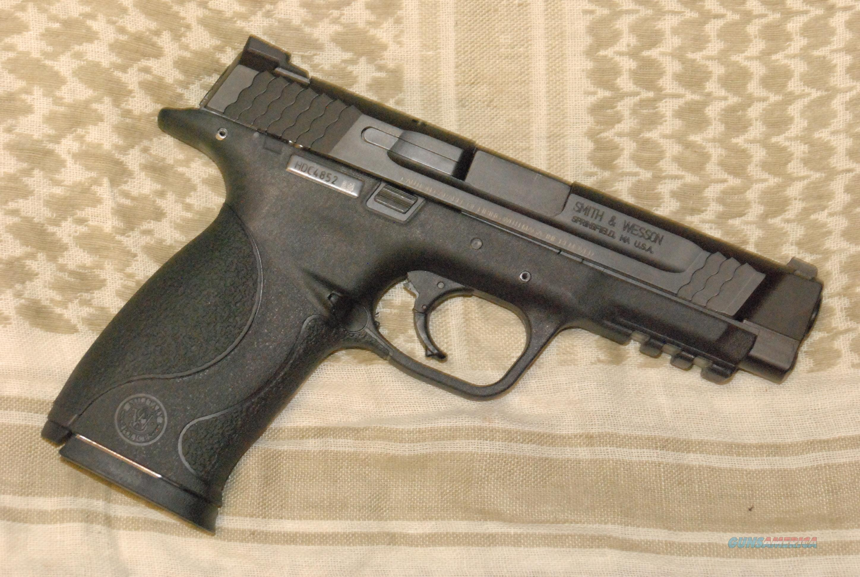 S&W M&P 45 .45acp  Guns > Pistols > Smith & Wesson Pistols - Autos > Polymer Frame