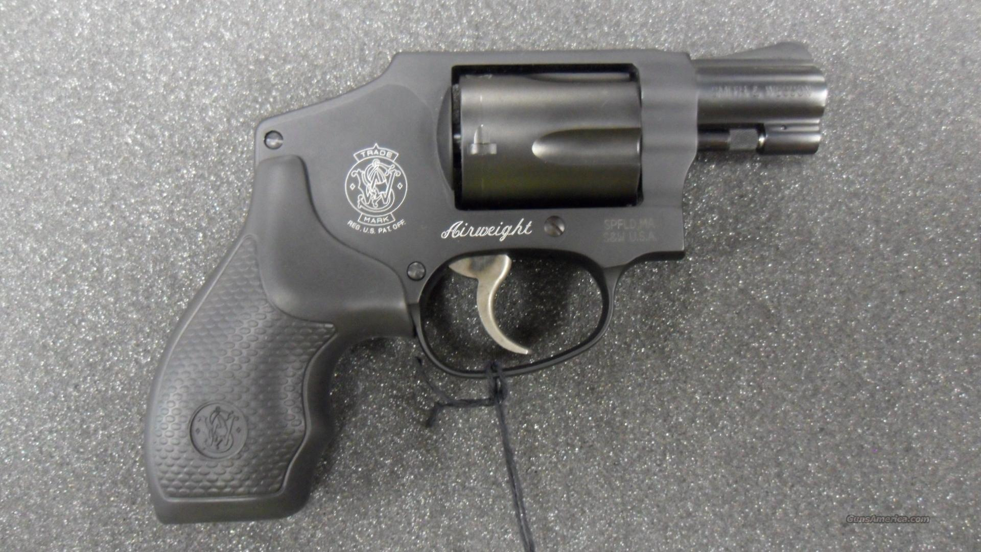 Smith & Wesson 442-2, 38special  Guns > Pistols > Smith & Wesson Revolvers > Full Frame Revolver