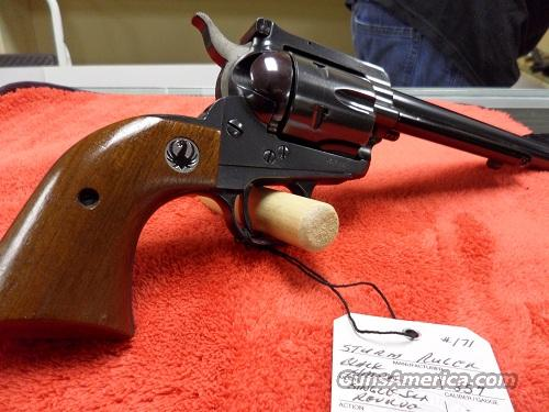 Sturm Ruger BlackHawk  Guns > Pistols > Ruger Single Action Revolvers > Blackhawk Type