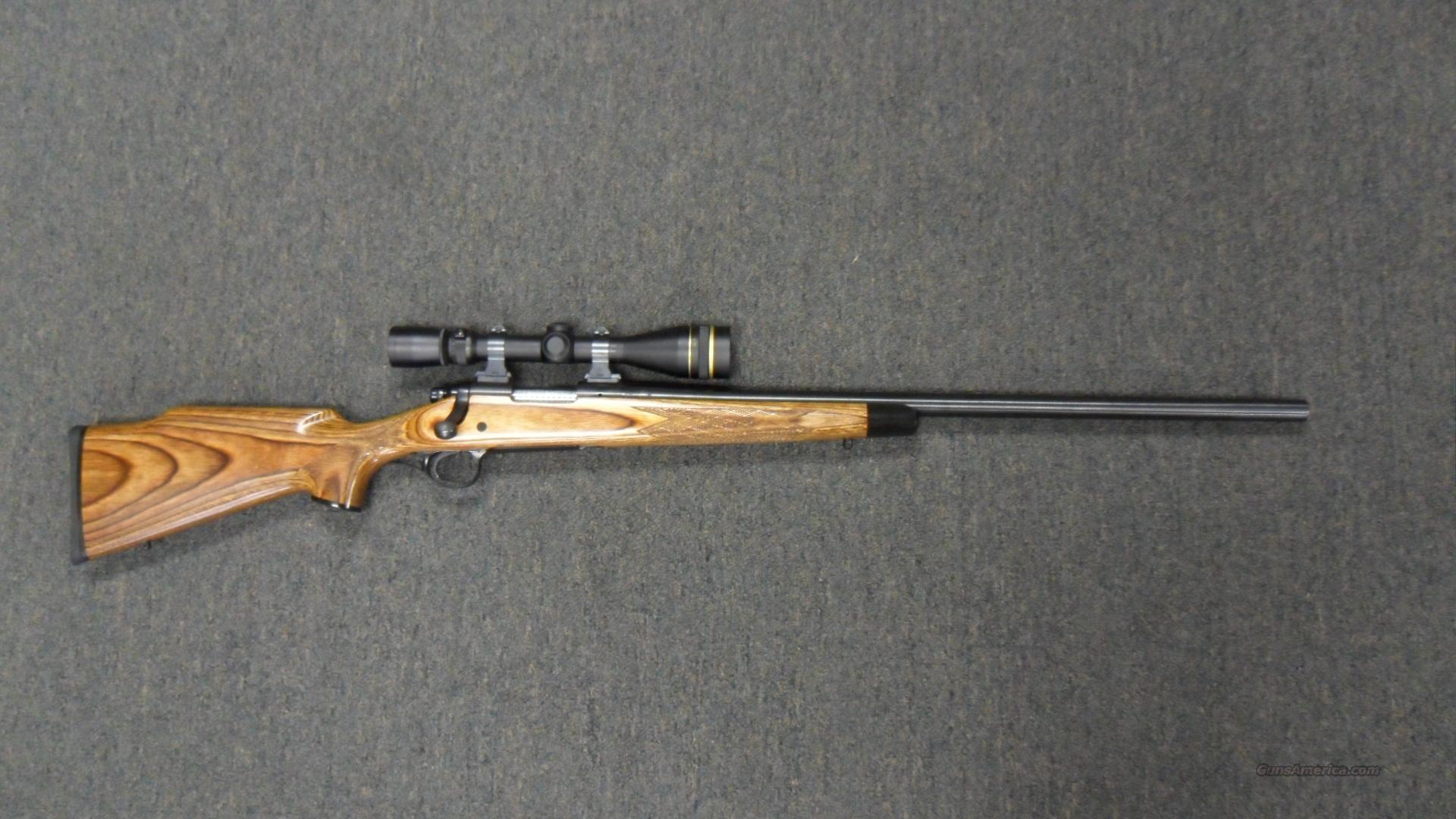 Remington model 700   Guns > Rifles > Remington Rifles - Modern > Model 700 > Sporting