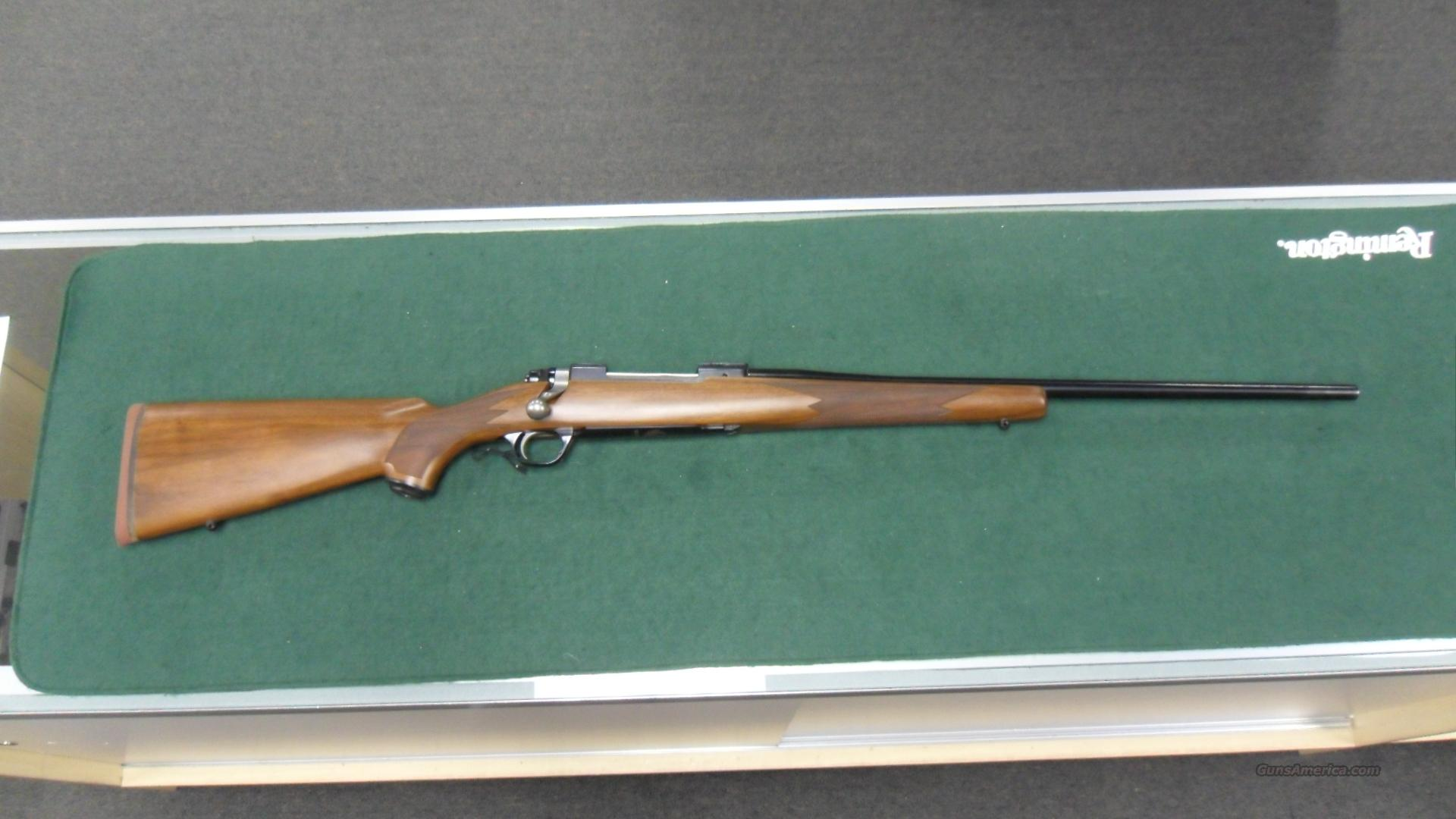 Ruger Hawkeye M-77, 257 Roberts  Guns > Rifles > Ruger Rifles > Model 77