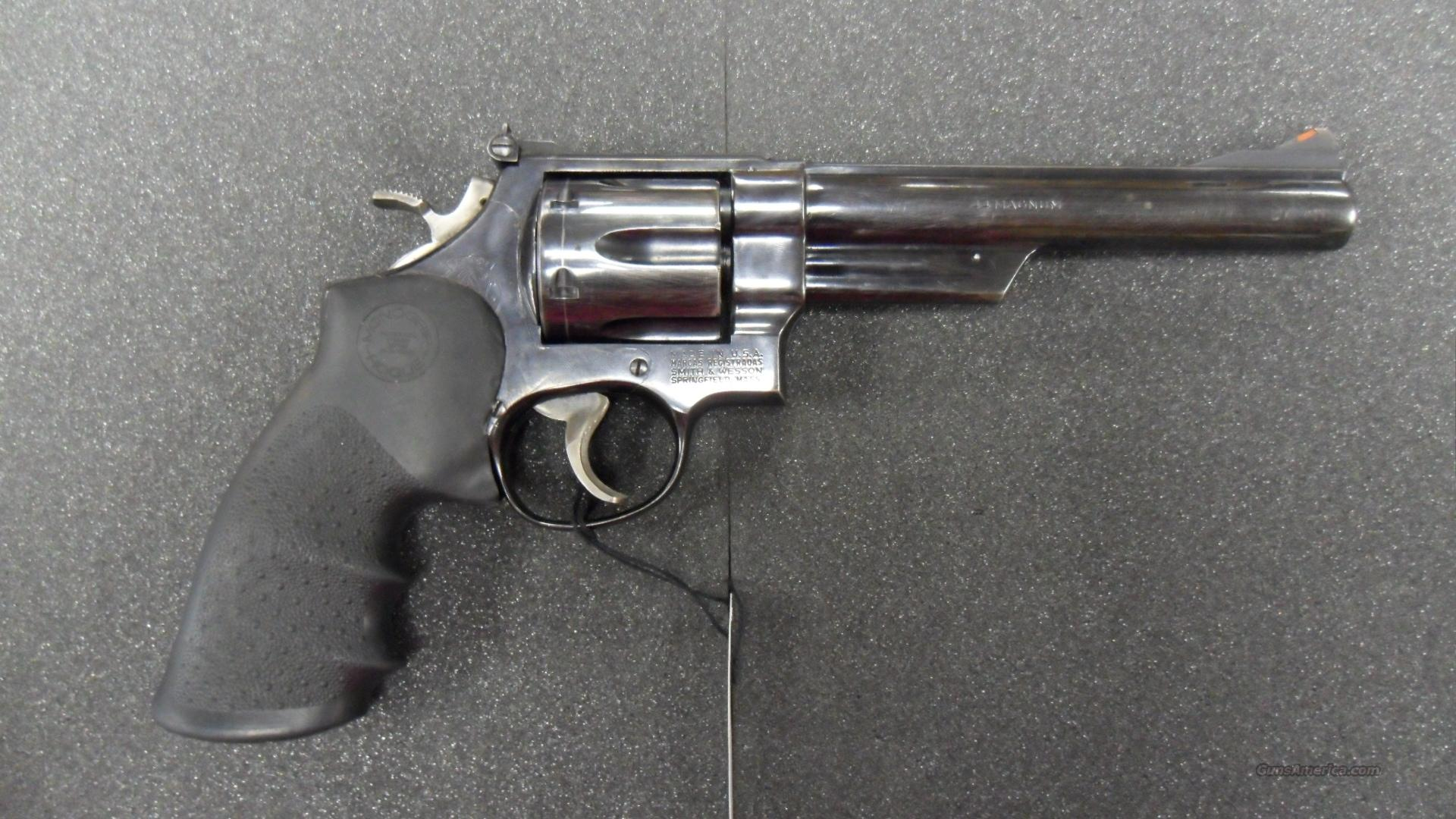 Smith & Wesson 29-2, 44mag.  Guns > Pistols > Smith & Wesson Revolvers > Full Frame Revolver