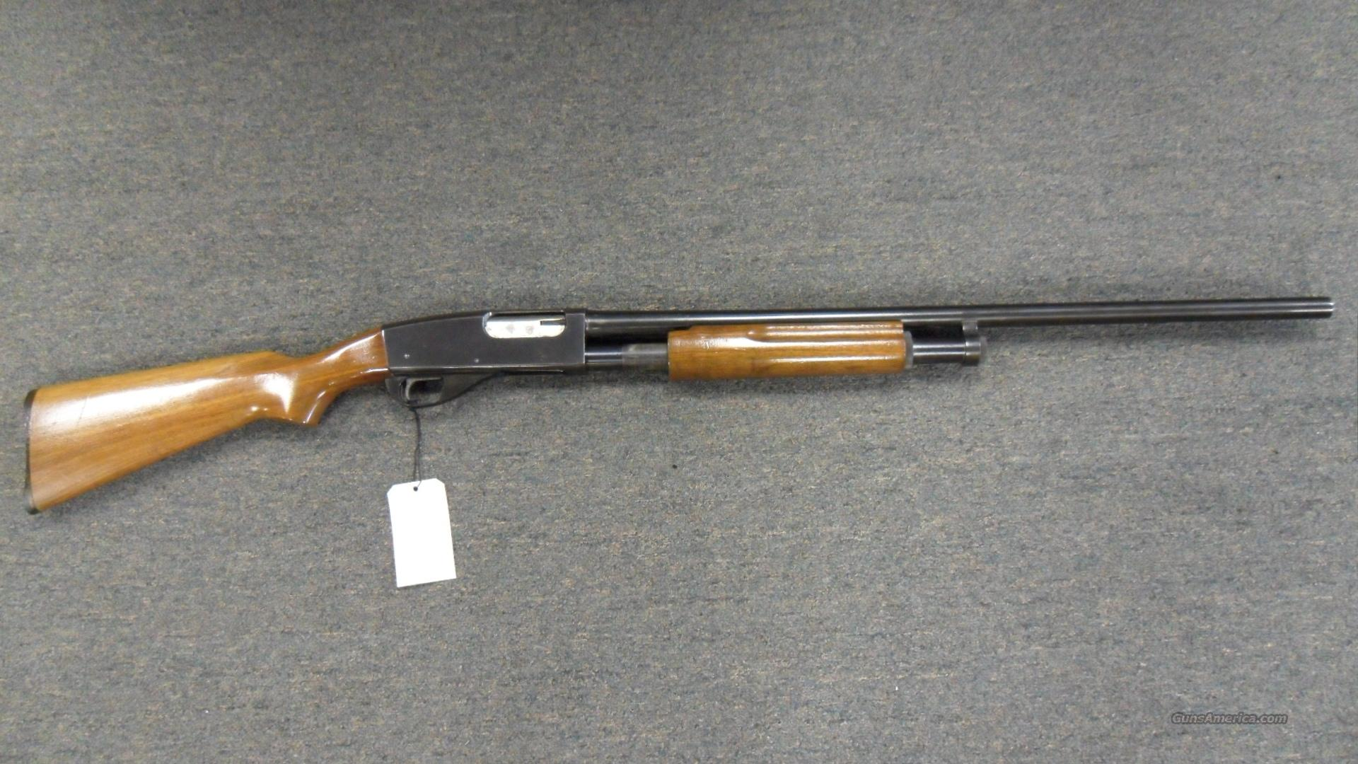 Eastfield 916 12GA  Guns > Shotguns > E Misc Shotguns