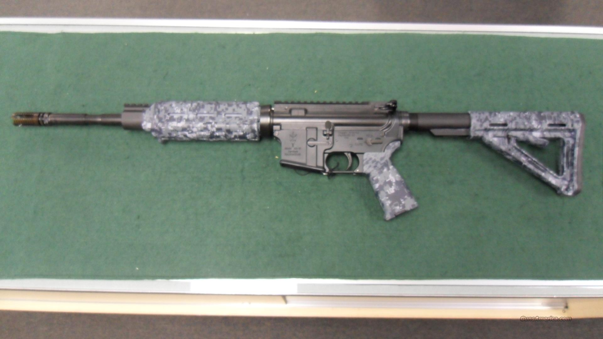 Roggio-Arsenal RA-15  Guns > Rifles > AR-15 Rifles - Small Manufacturers > Complete Rifle