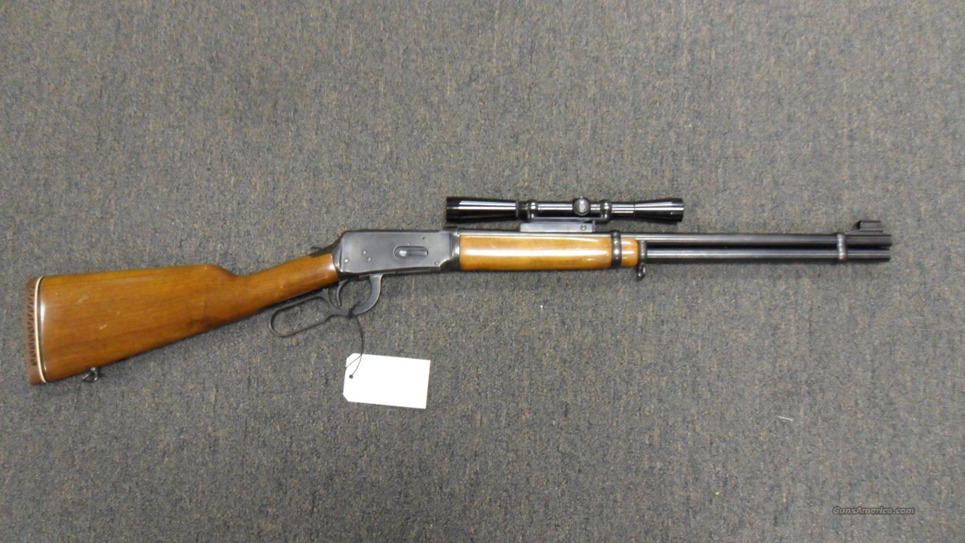 Winchester 94 Lever Action 30-30WIN.   Guns > Rifles > Winchester Rifles - Modern Lever > Model 94 > Post-64