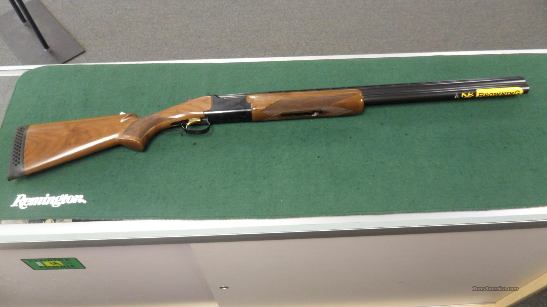 Browning Sporting Hunting Citori I 12GA  Guns > Shotguns > Browning Shotguns > Over Unders > Other OU > Hunting