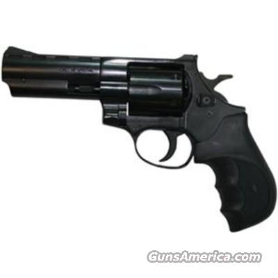 New EAA Windicator 357 Mag, 4 Inch Barrel, Steel, Blue Finish Revolver With Lifetime Warranty  Guns > Pistols > EAA Pistols > Other