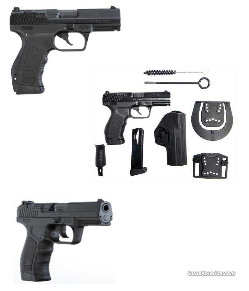 CI Zastava TP-9 Semi Auto 9MM 18+1 Rounds 2 Mags, Nite Sights, Holster and Paddles  Guns > Pistols > Century International Arms - Pistols > Pistols