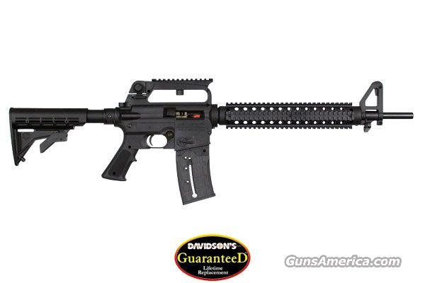 Mossberg 715T Tactical Autoloading Rifle 22LR Adjustable Stock, Quad Rail, AR Style Handle, 25 Round Magazine and Lifetime Warranty  Guns > Rifles > Mossberg Rifles > Plinkster Series