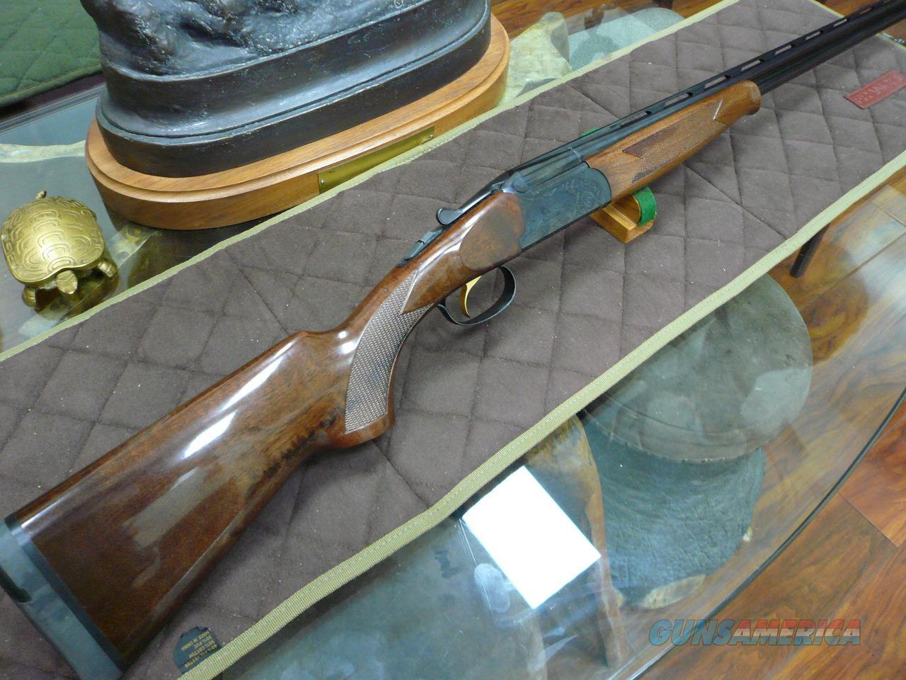 """"""" REDUCED*  LX-501 410ga 26""""  Guns > Shotguns > Verona Shotguns"""