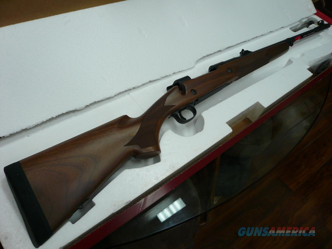 Model-70/Safari Express 458WinMag NIB  Guns > Rifles > Winchester Rifles - Modern Bolt/Auto/Single > Model 70 > Post-64
