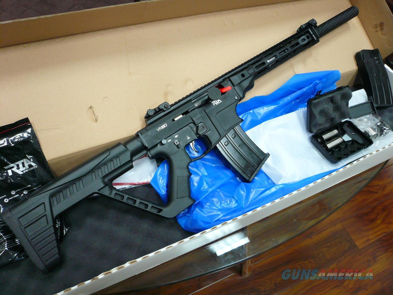 ARMSCOR MODEL-VR-80 (CA COMPLAINT)  Guns > Shotguns > Rock Island Shotguns
