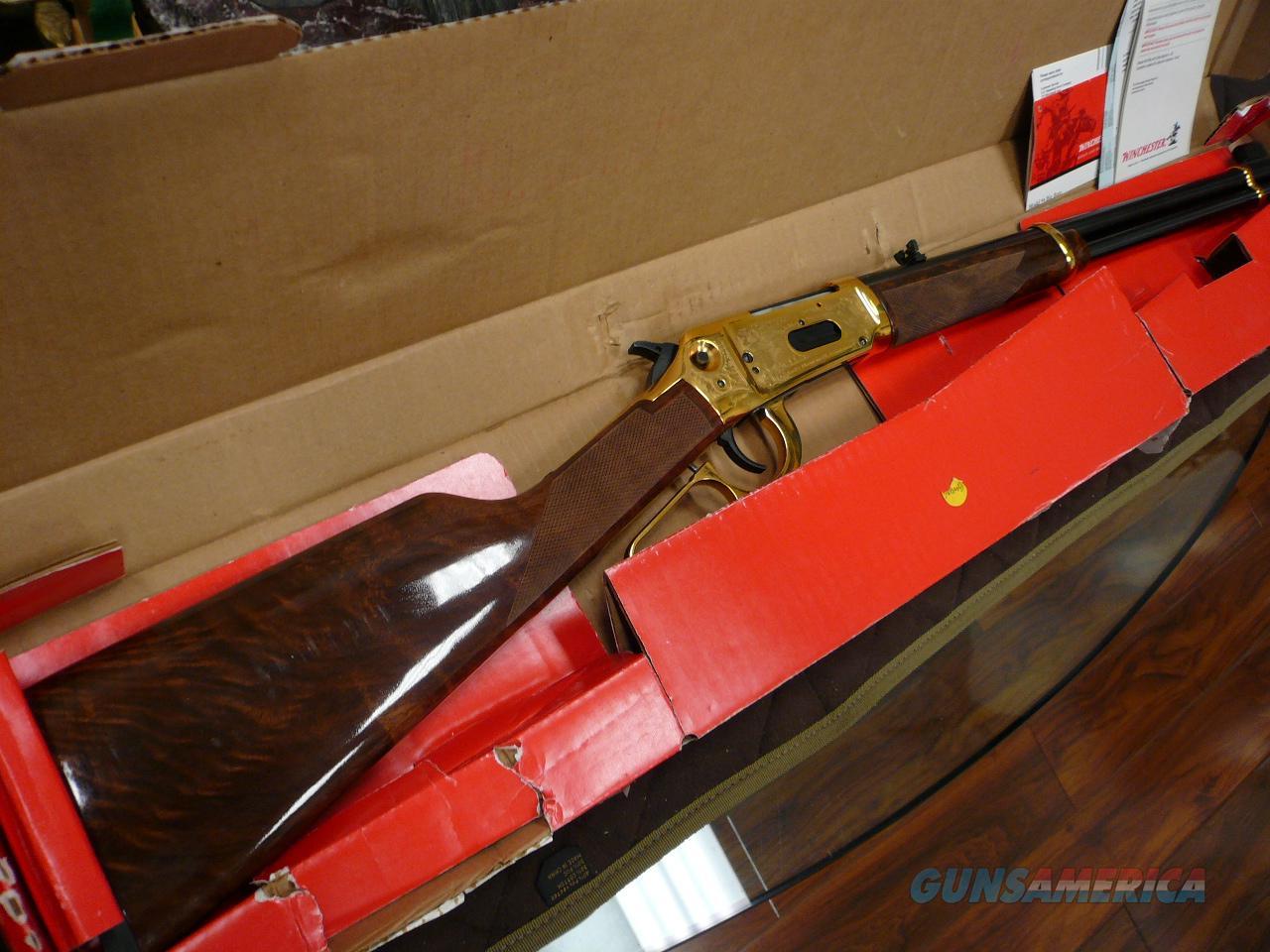 MODEL-94AE 356WIN (1997 ROCKY MOUNTAIN ELK FOUN... for sale