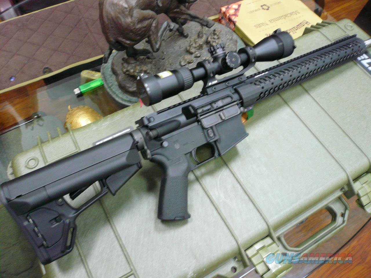 SA3G 5.56/NATO  Guns > Rifles > Stag Arms > Complete Rifles