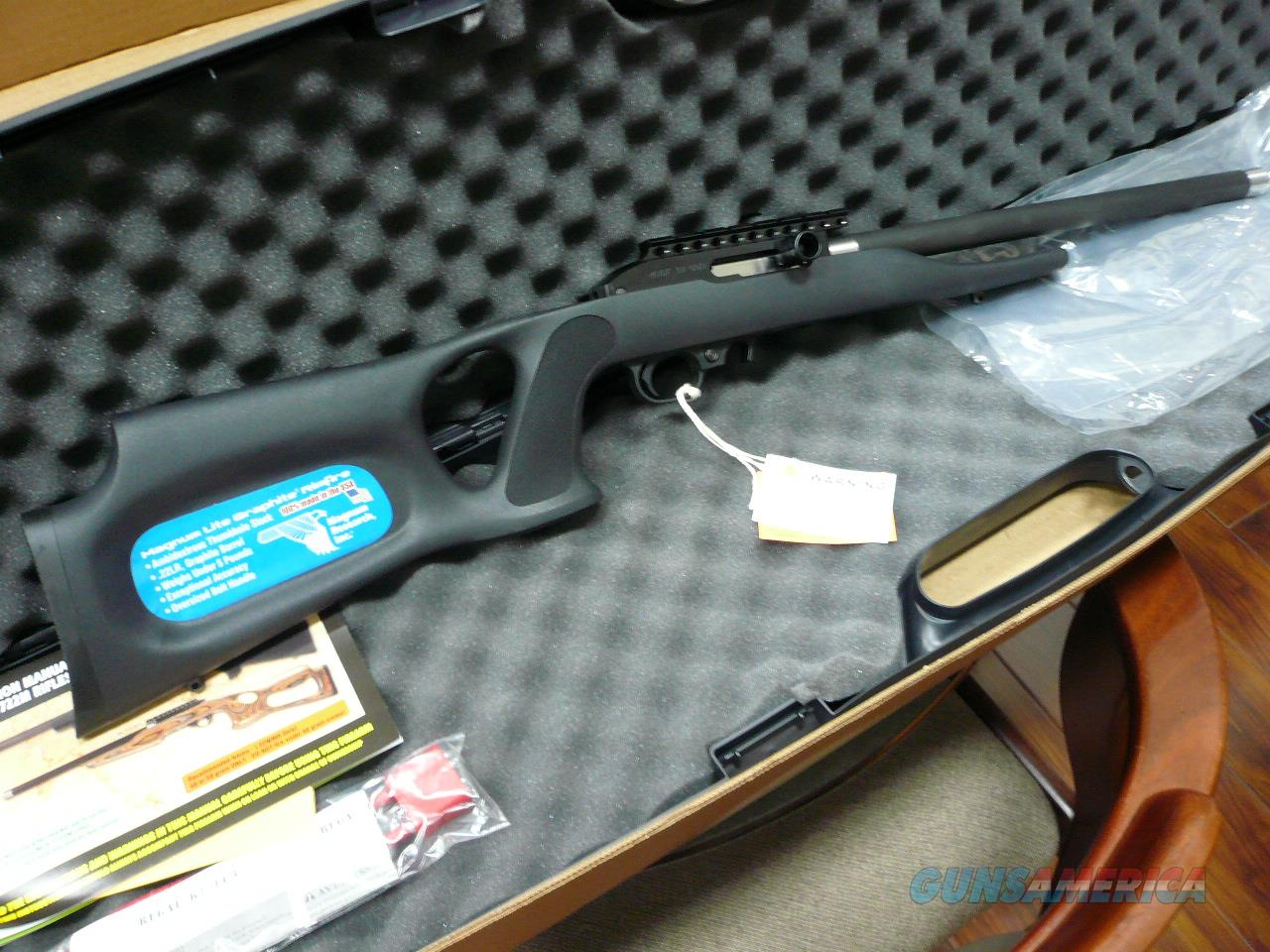 MAGNUM RESEARCH ML17/22 22 lr NIB  Guns > Rifles > MN Misc Rifles