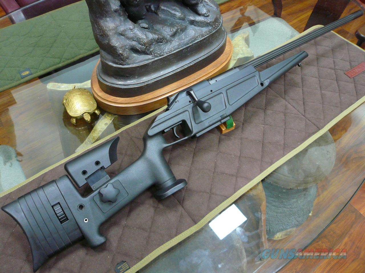 R93/LRS2 Sniper 308Nato  Guns > Rifles > Blaser Rifles/Combos/Drillings