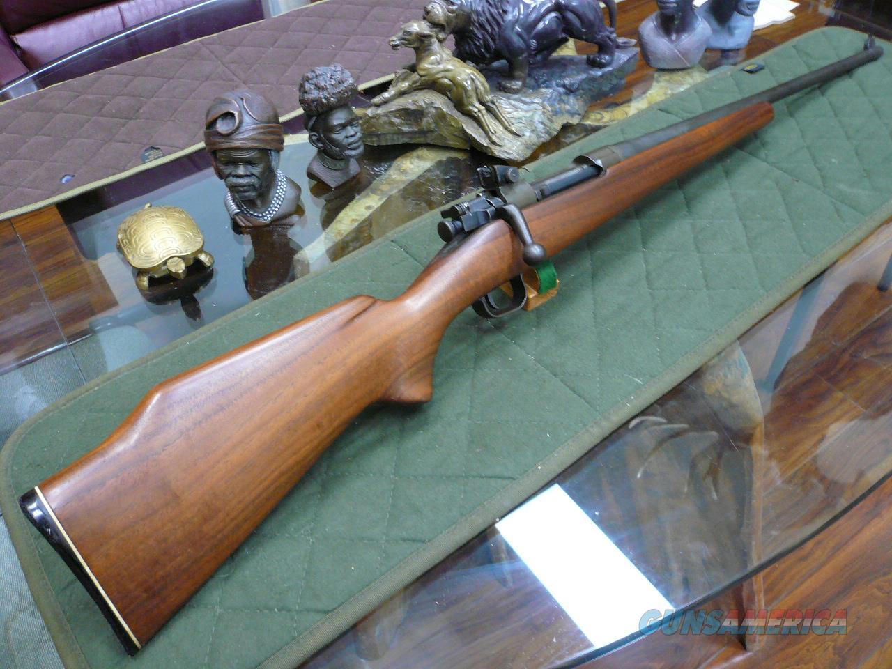 U.S.REMINGTON 03-A3 (1943 vintage) 30-06 cal,CUSTOM SPORTERIZED  Guns > Rifles > Remington Rifles - Modern > Other