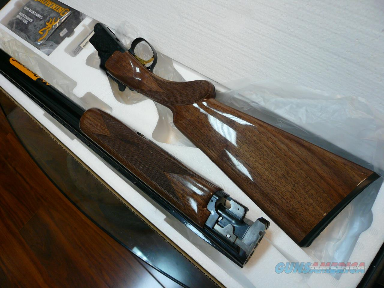 "CITORI LIGHTING 20GA 28"" NIB  Guns > Shotguns > Browning Shotguns > Over Unders > Citori > Hunting"