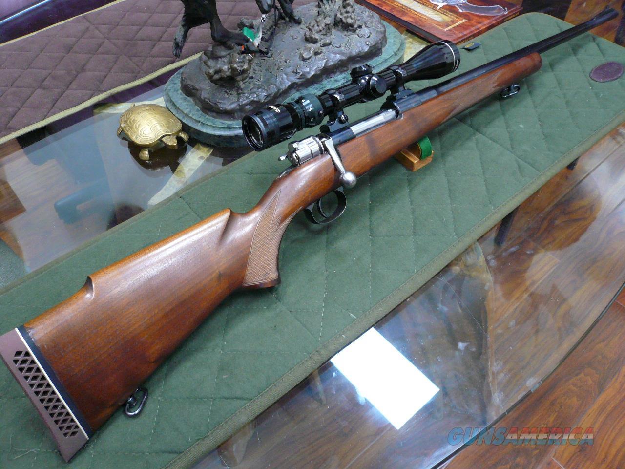 FN-1948 COMMERCIAL SPORTER 30-06  Guns > Rifles > FNH - Fabrique Nationale (FN) Rifles > Bolt action > Hunting