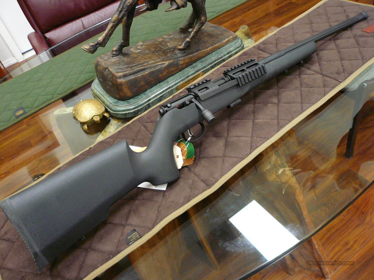 MK II TACTICAL 22Lr  Guns > Rifles > Savage Rifles > Accutrigger Models > Tactical