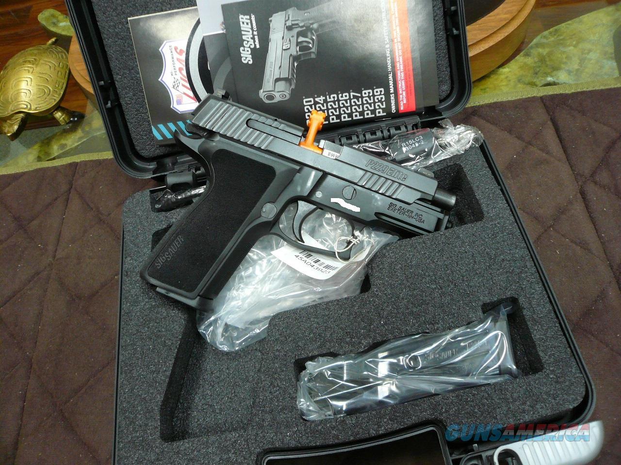 P229R / ELITE  9mm  NIB  Guns > Pistols > Sig - Sauer/Sigarms Pistols > P229