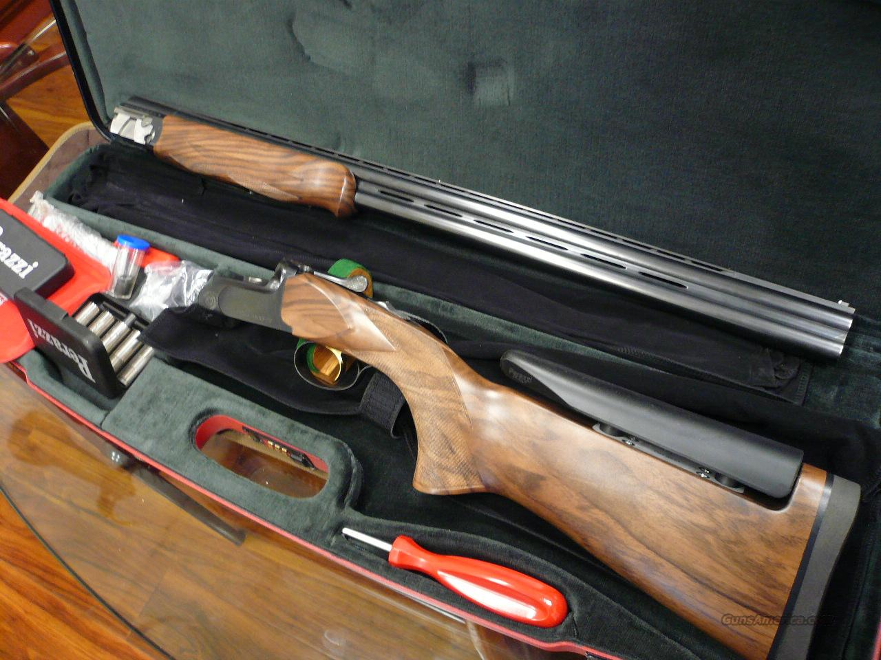 MX8/20 (Left-Handed) Skeet or Sporter  Guns > Shotguns > Perazzi Shotguns