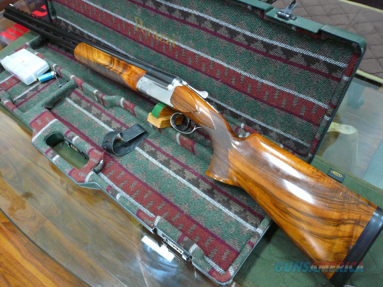 """SCX (Iora engraved) 29 1/2""""bbl bunker or live bird   Guns > Shotguns > Perazzi Shotguns"""