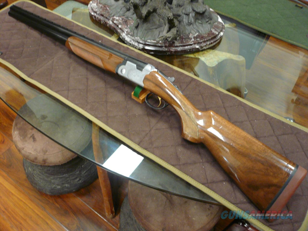"MODEL-S686 SPECIAL 12GA 26""  Guns > Shotguns > Beretta Shotguns > O/U > Hunting"