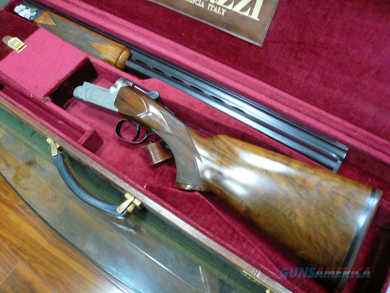 "MX8-SC3 12ga 27 5/8""bbl (hand-thrown bird)  Guns > Shotguns > Perazzi Shotguns"
