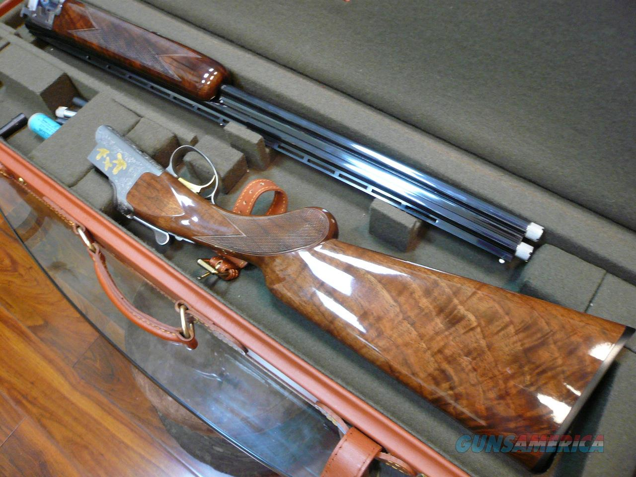 "MODEL-CITORI/GRADE 6 410GA 26""BBL CASED  Guns > Shotguns > Browning Shotguns > Over Unders > Citori > Hunting"