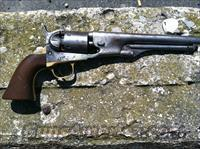 36 Caliber Cap and Ball Pistol/ Navy Issue  Guns > Pistols > Colt Percussion Revolver - Pre-1899