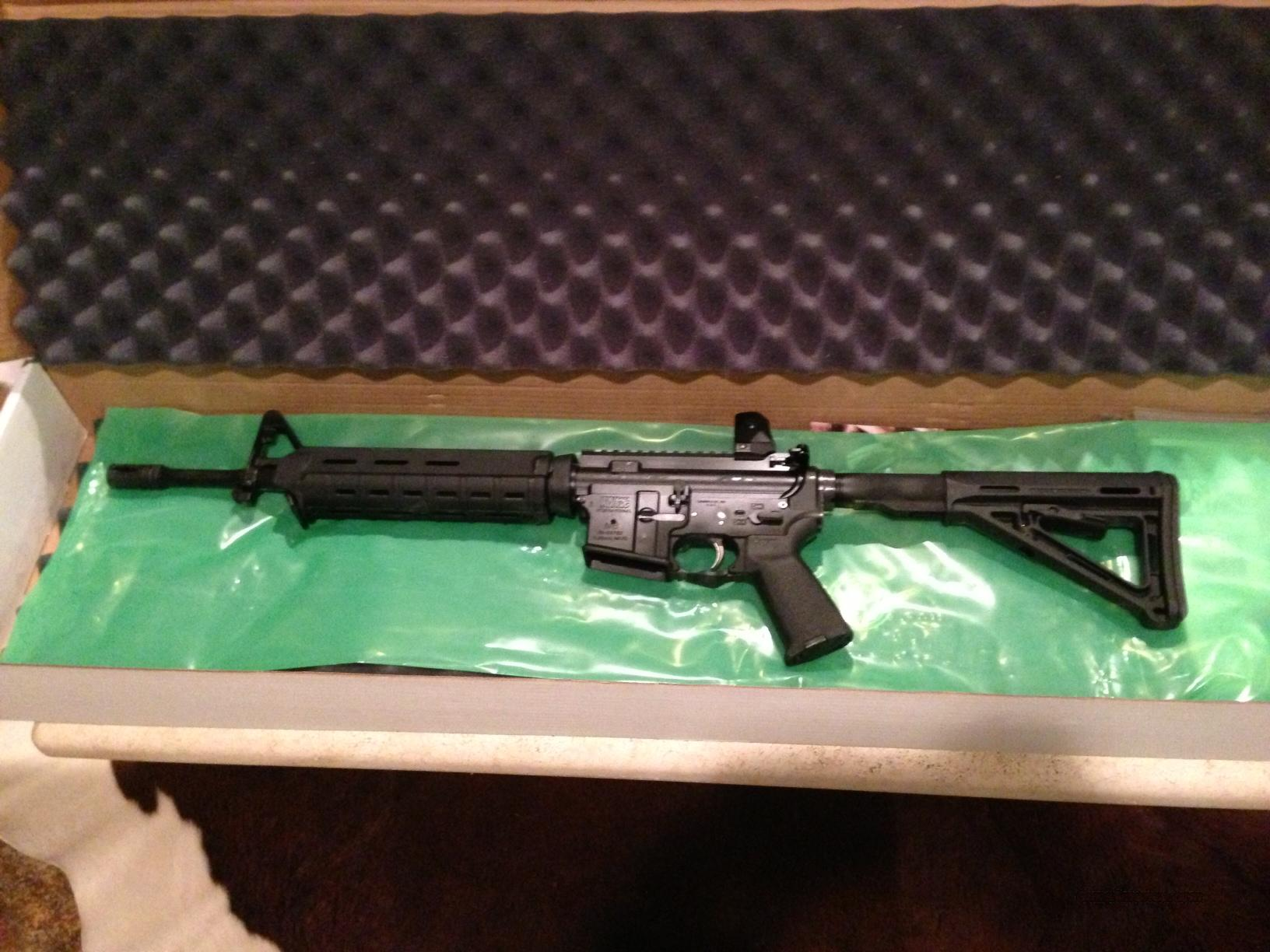 LWRC M6 SL New Price!  Guns > Rifles > AR-15 Rifles - Small Manufacturers > Complete Rifle