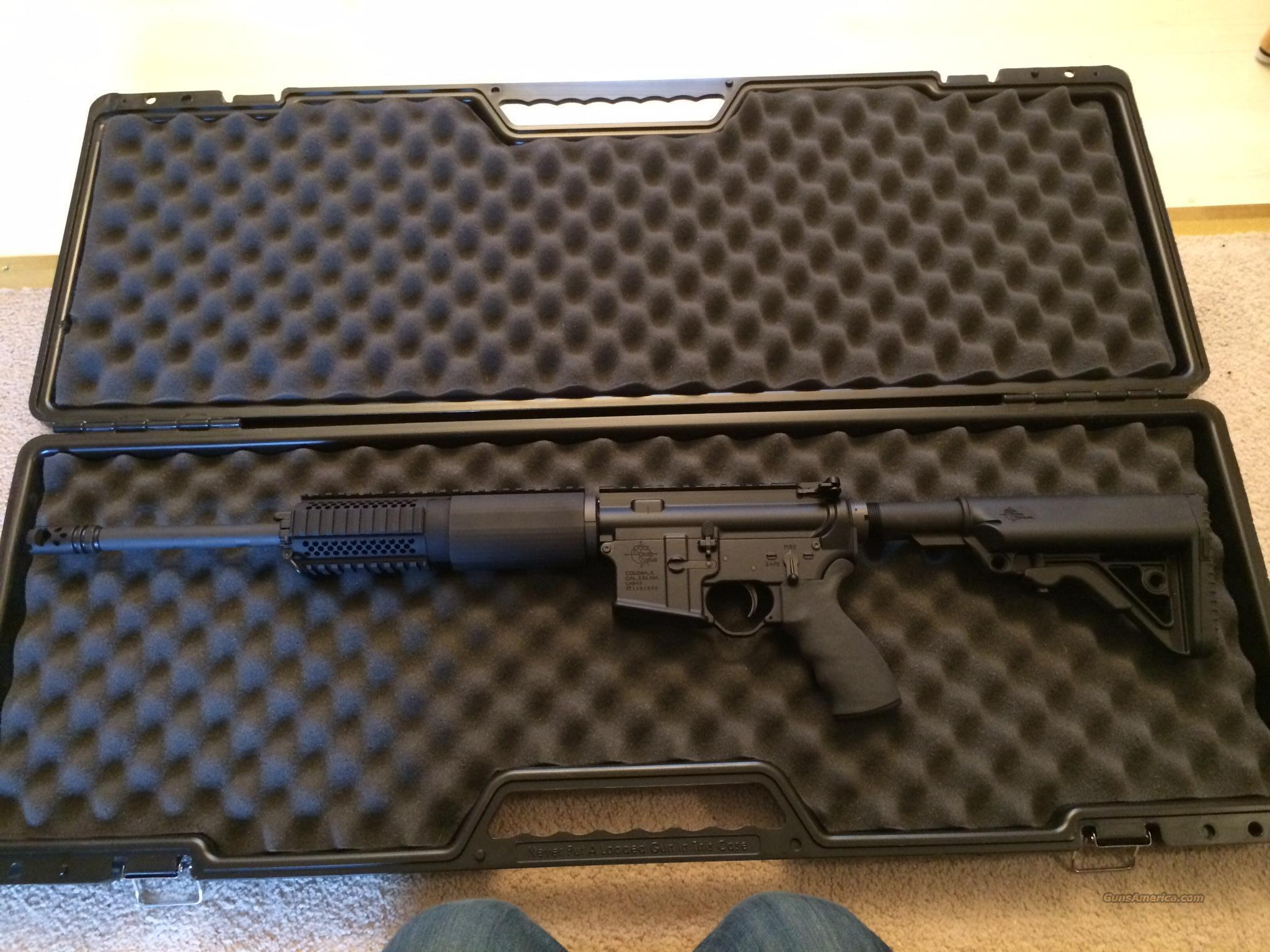 For Sale: Rock River Arms Elite Operator 2 Unfired  Guns > Rifles > Rock River Arms Rifles