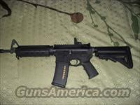 "NEW LWRC M6 LOWER WITH BUSHMASTER 11 1/2"" UPPER!!  Guns > Rifles > Class 3 Rifles > Class 3 Any Other Weapon"