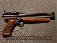 Crosman Medalist Model 1322 .22 Cal. - Early Type 1  Non-Guns > Air Rifles - Pistols > Crossman Type Pump