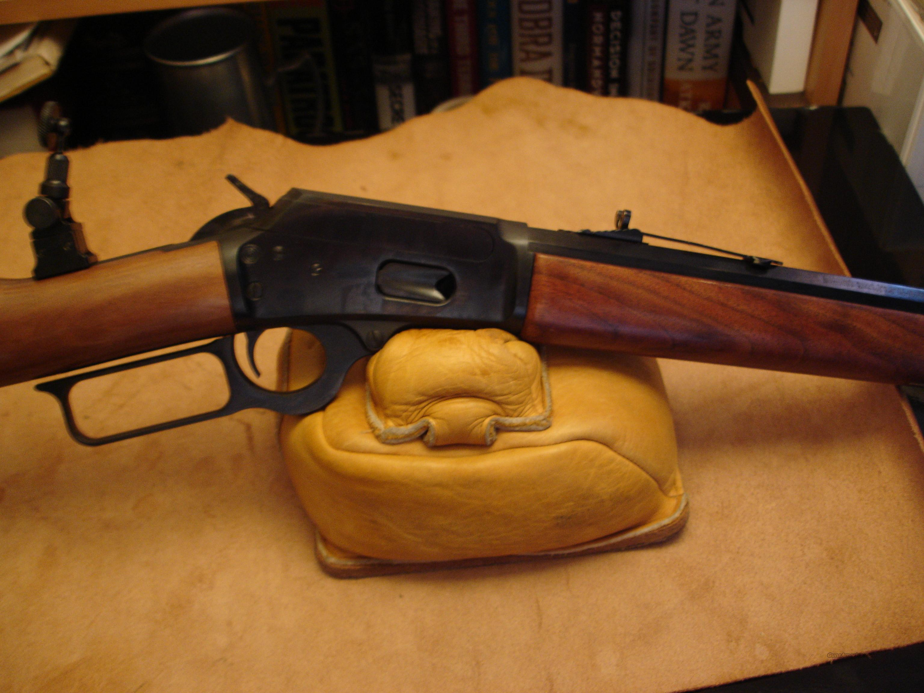 MARLIN 1894 COWBOY LIMITED  Guns > Rifles > Marlin Rifles > Modern > Lever Action