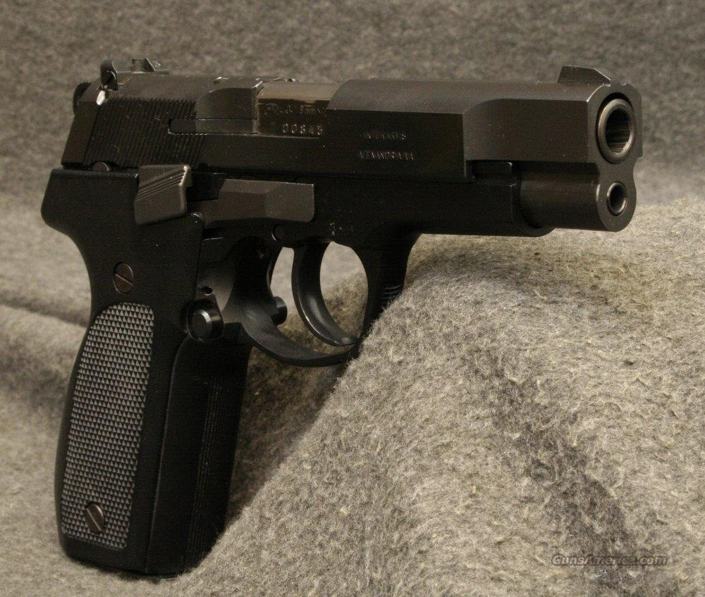 NIB Walther P88 REDUCED AGAIN TO: $1350  Guns > Pistols > Walther Pistols > Post WWII > Target Pistols