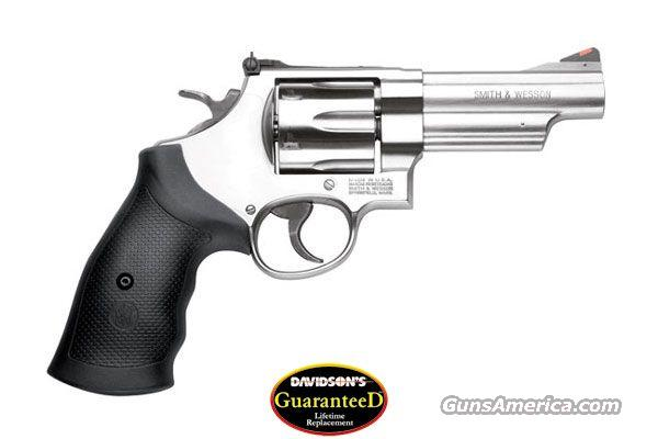 Smith and Wesson N Frame 44 Magnum, Model 629  Guns > Pistols > Smith & Wesson Revolvers > Model 629