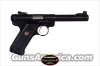 "Ruger Mark III, 5.5"" Bull Barrel, NIB  Ruger Semi-Auto Pistols > Mark I & II Family"