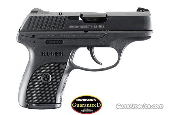 Ruger LC9 Auto Pistol  Guns > Pistols > Ruger Semi-Auto Pistols > LCP