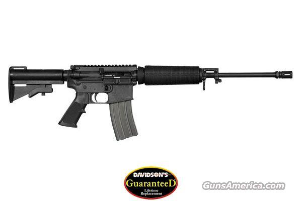 Bushmaster Lightweight Rifle Flat Top with Red Dot  Guns > Rifles > AR-15 Rifles - Small Manufacturers > Complete Rifle