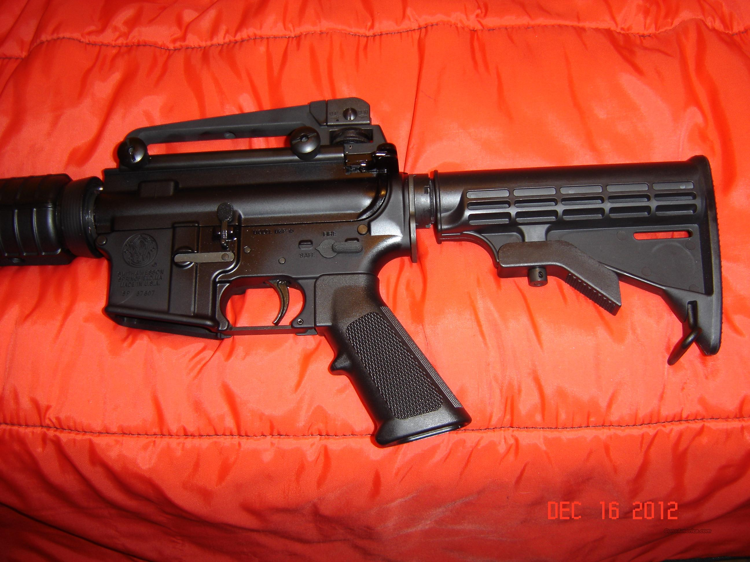 "Short Barrel AR, Semi Auto, Full Features 10.5""  Guns > Rifles > AR-15 Rifles - Small Manufacturers > Complete Rifle"