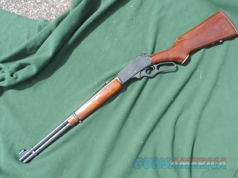 Marlin 336CS 336 CS lever-action cowboy rifle .35 cal 35 caliber ranch farm  Guns > Rifles > Marlin Rifles > Modern > Lever Action